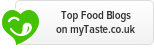 Top food blogs